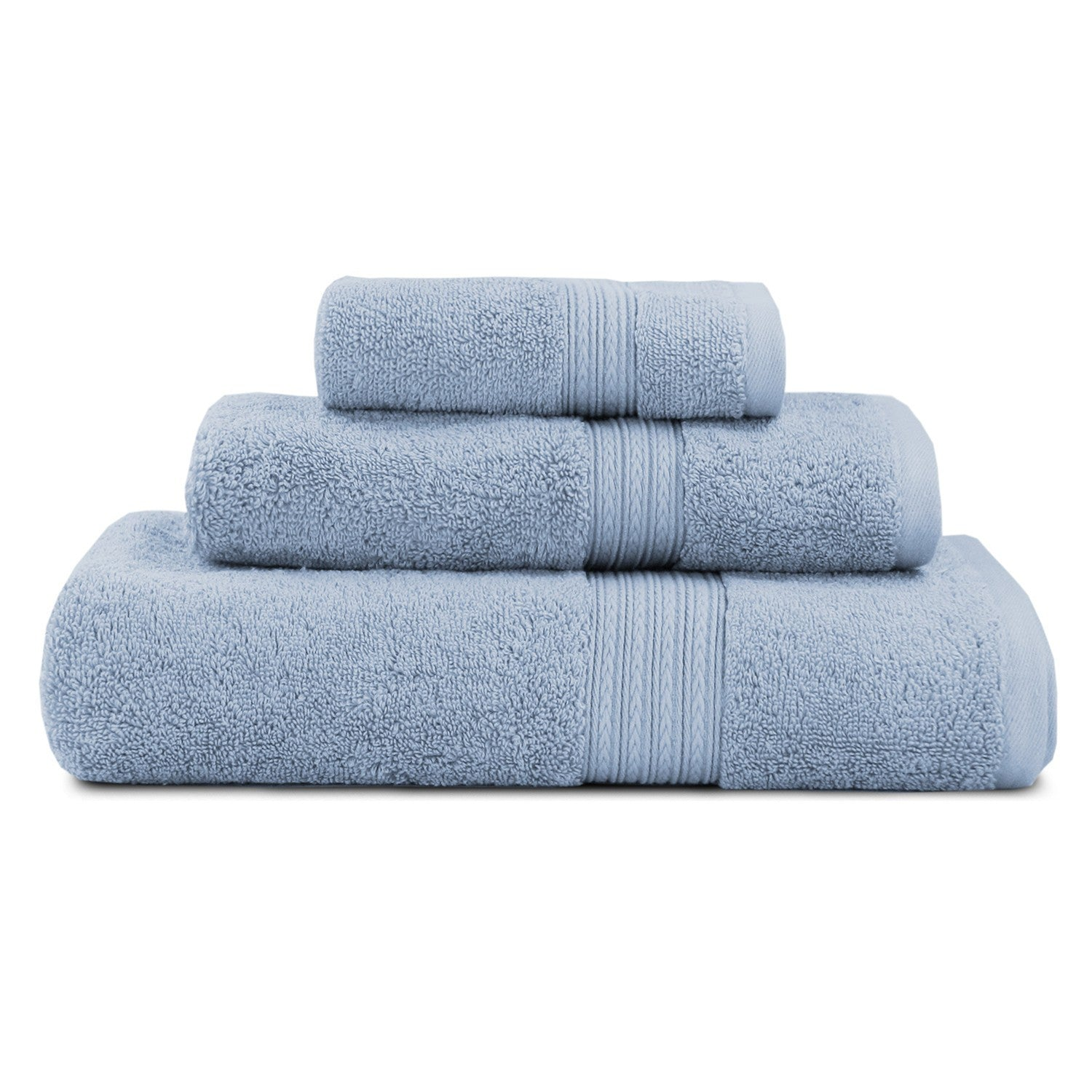 Home, Bathroom, Bath Towels - Maui Luxury Hotel Resort Bath Towels - Sets Of 3