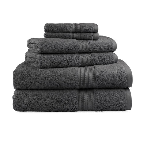 Maui Luxury Hotel Resort Bath Towels - Sets of 6