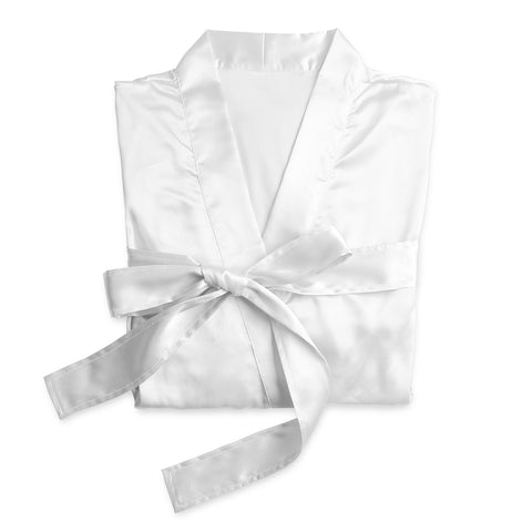 Women's - Manhattan Luxury Silky Bath Robes