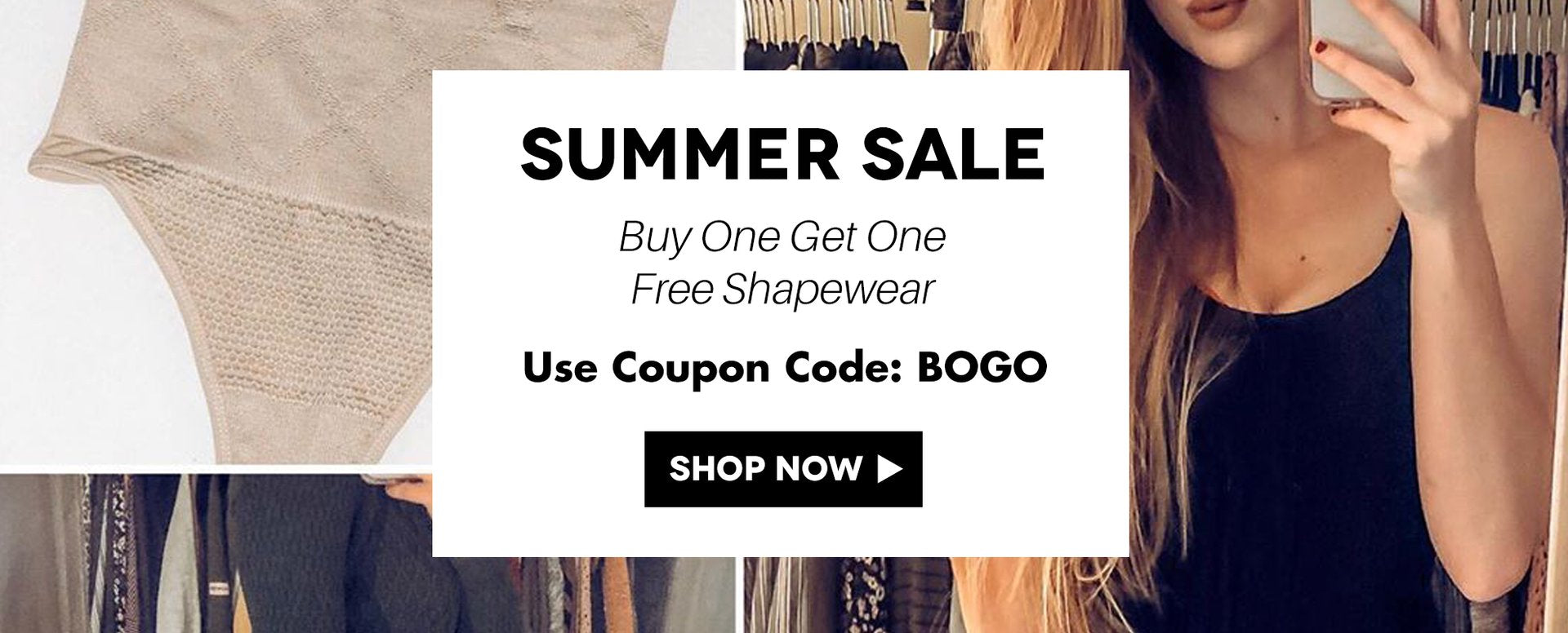 Get up to %70 OFF on our most popular summer fashions