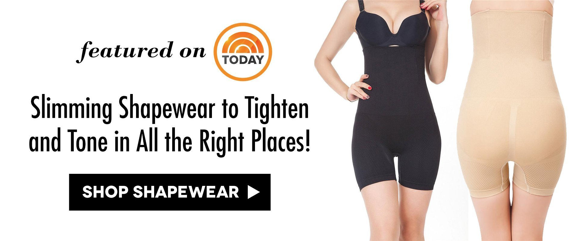 Win $500 in free shapewear