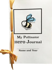 MY POLLINATOR HERO JOURNAL