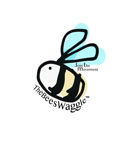 The Bees Waggle
