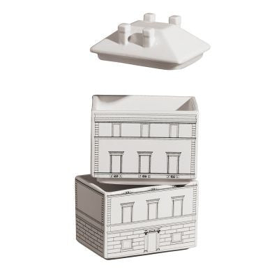 Palace by Seletti - Palazzetto Container Set II Onyx Creative