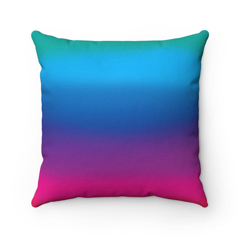 Onyx Creative - Sunset Pillow II Onyx Creative