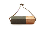 Rectangle Concrete Necklace - onyx-creative - 2