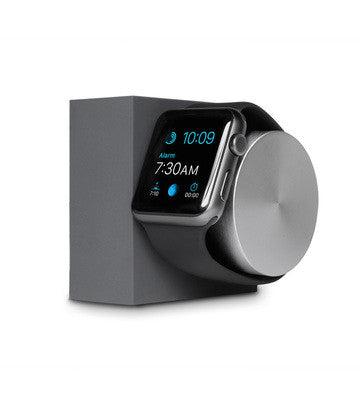 Native Union - Apple Watch Dock II Onyx Creative