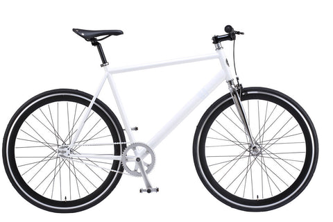 Solé Bicycles - The Duke II Onyx Creative