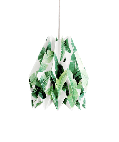 Blaanc - Tropical Orikomi Light II Onyx Creative