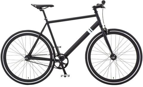 Solé Bicycles - The Overthrow II Onyx Creative
