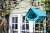 Shift_Design - BEEKMAN Birdfeeder II Onyx Creative