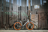Solé Bicycles - El Tigre II Onyx Creative