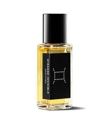 Strange Invisible - Gemini I Perfumes of the Zodiac II Onyx Creative