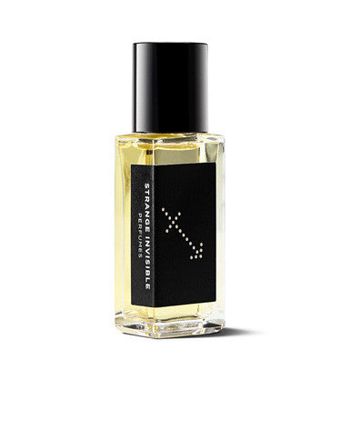 Strange Invisible - Sagittarius I Perfumes of the Zodiac II Onyx Creative
