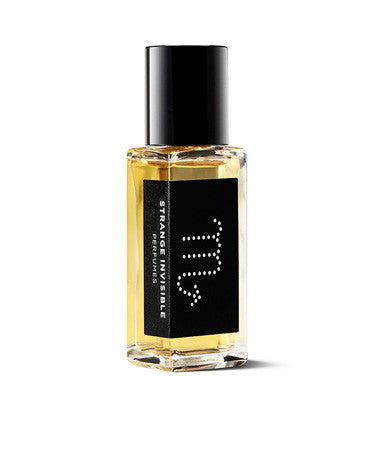 Strange Invisible - Scorpio I Perfumes of the Zodiac II Onyx Creative