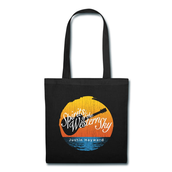 Spirits Of The Western Sky Sunset Tote Bag