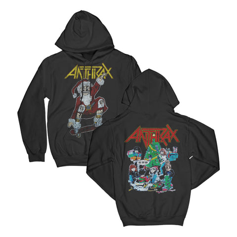 Anthrax Christmas 2020 Collection