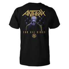 Among the Kings Tee
