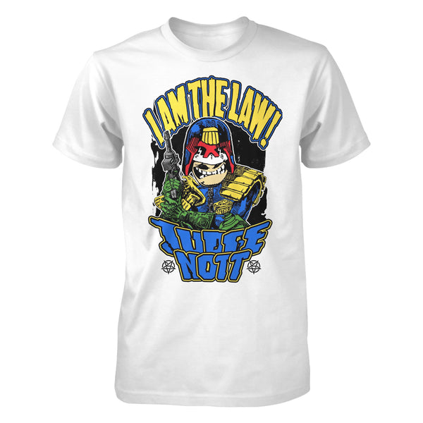Judge Nott Tee