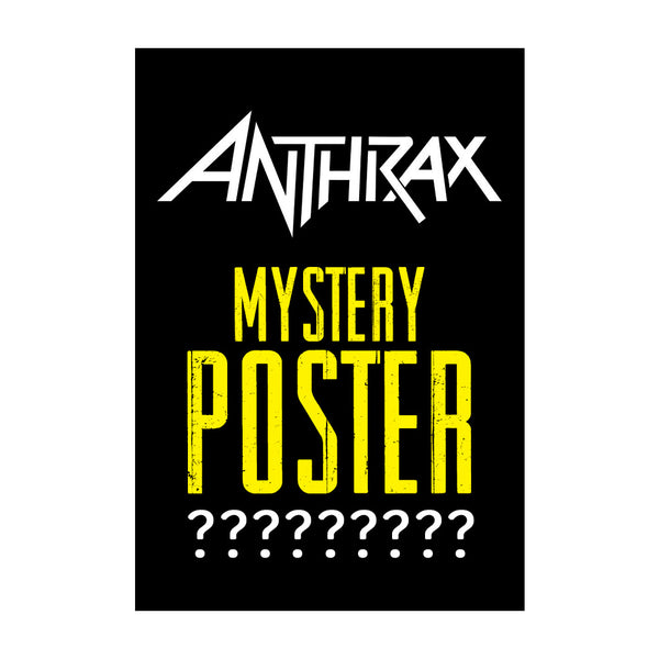 Mystery Poster