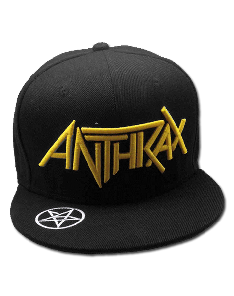 LOGO SNAP BACK CAP