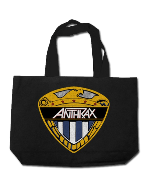 EAGLE SHIELD TOTE BAG