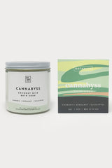 Cannabyss Bath Soak