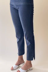 Dolce & Gabbana Denim Stretch Pant