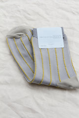Linge Stripe / Pale Blue