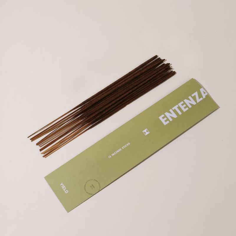 Entenza Incense