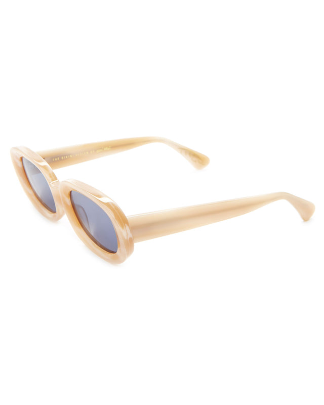 Bikini Vision Sunglasses / Bone