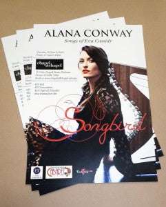 Alana conway A3 posters web