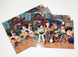 Toy story Placematts A3 web