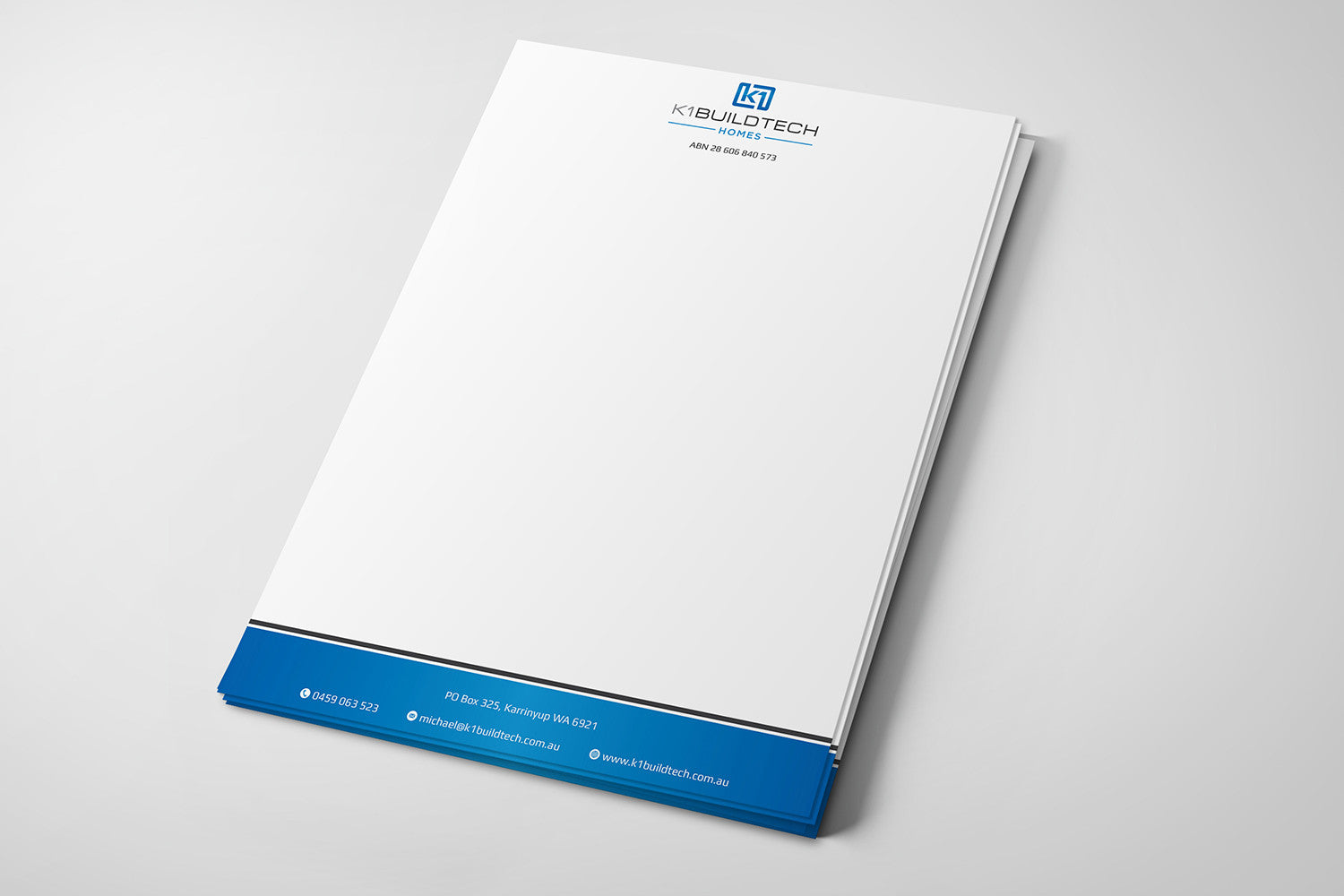 Letterheads composite colour letterheads thecheapjerseys Gallery