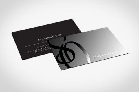 Spot us business cards