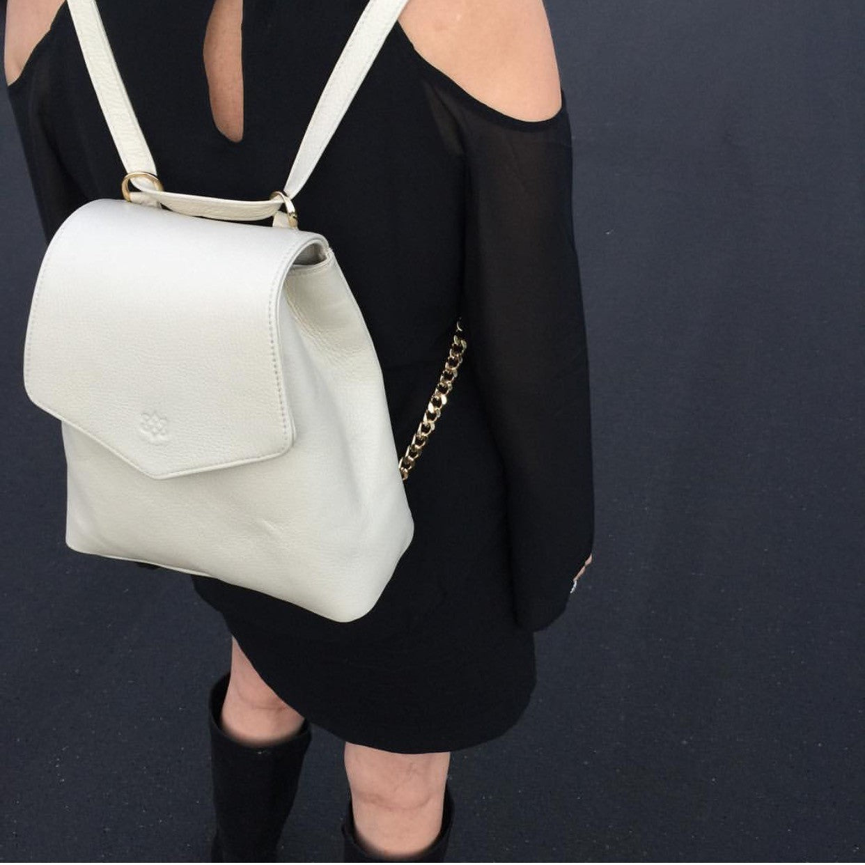 KYLA JOY The Perfect Luxury Handbag of The Season