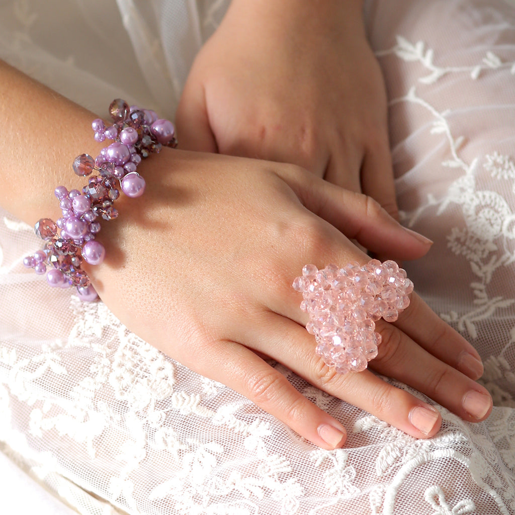 Designer Girls Ring | Luxury Childrens Accessories