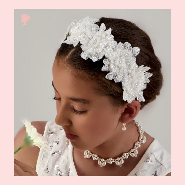 Designer Bridal Accessories by Sienna Likes to Party