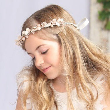 Best Flower Girl Accessories