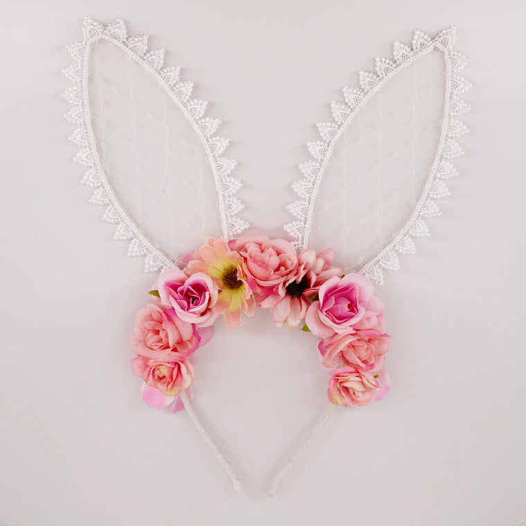 The Dawn Ears Headband