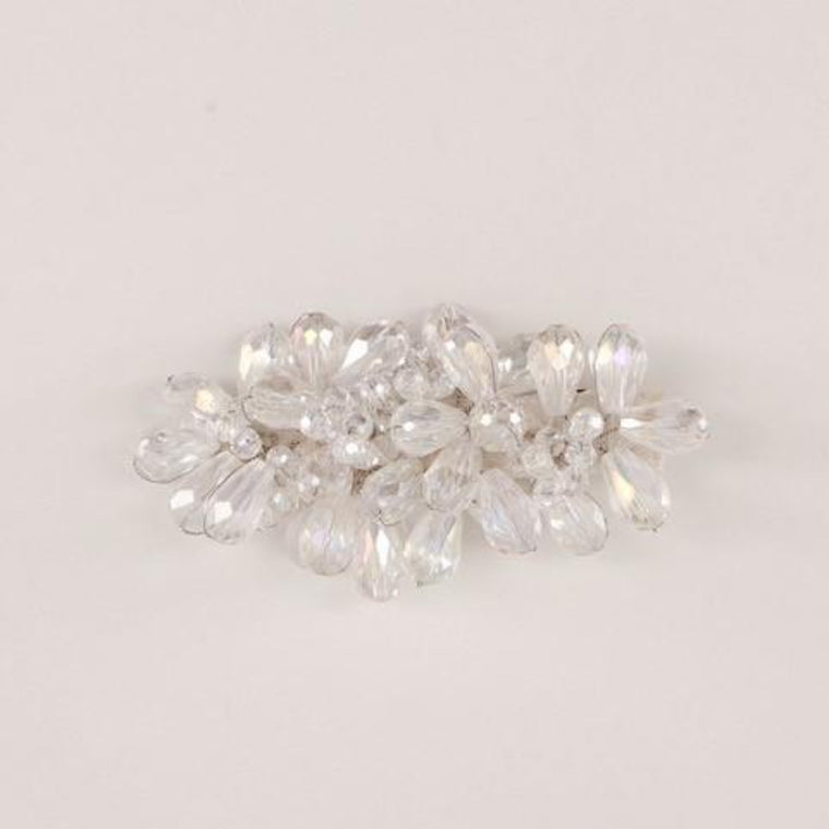 The Estee Crystal Designer Girls Hair Clip Hair Clip Sienna Likes To Party