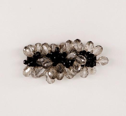 The Estee Crystal Designer Girls Hairclip Hair Clip Sienna Likes To Party - Shop