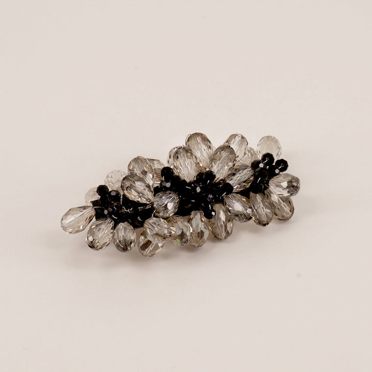 The Estee Crystal Designer Girls Hairclip