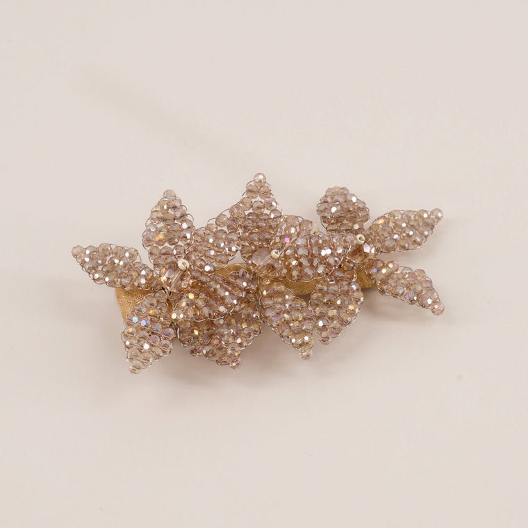 The Fairies In The Mist Crystal Girls Hair Clip