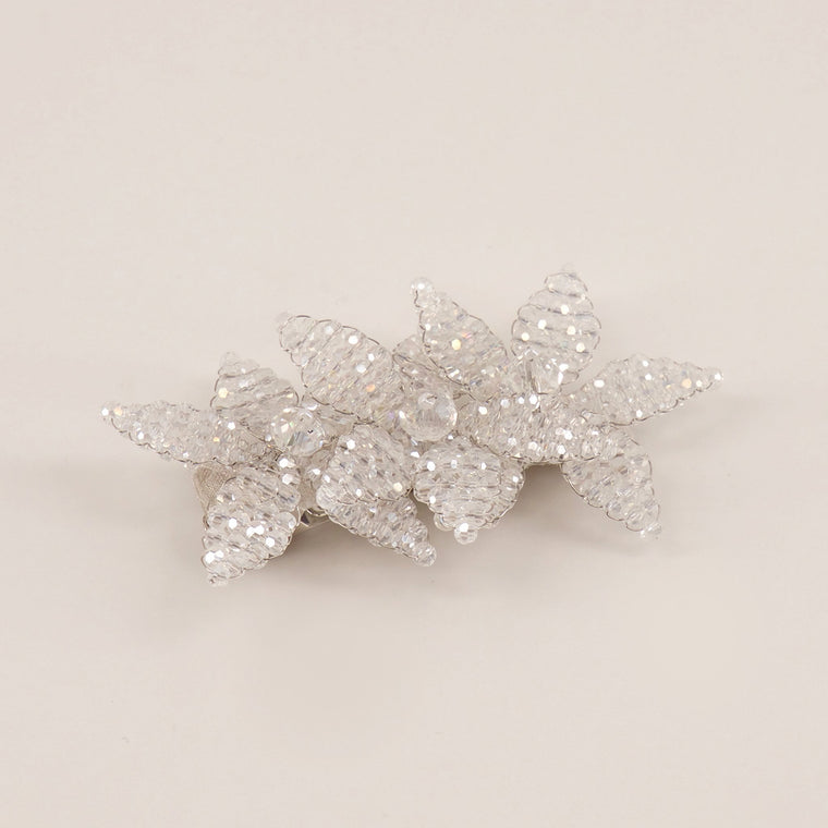 The Fairies In The Mist Crystal Hair Clip