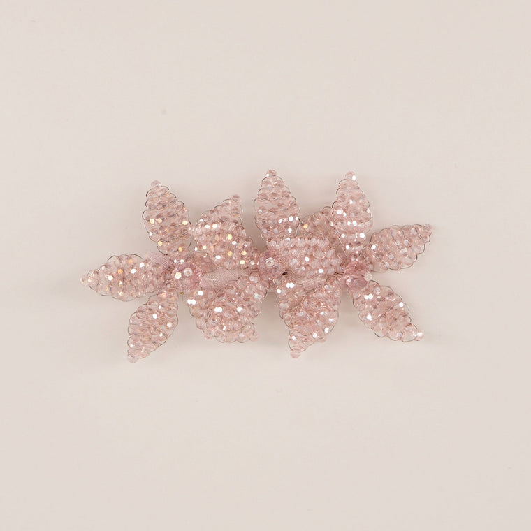 The Fairies In The Mist Designer Girls Crystal Hair Clip Hair Slide Sienna Likes To Party