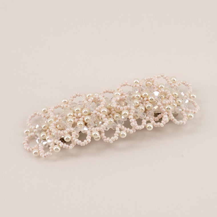 The Lady Venetian Designer Girls Hair Clip
