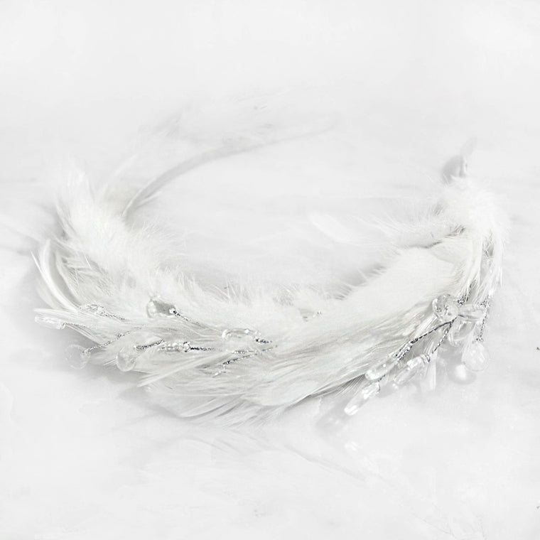 The Swan Lake Designer Girls Headband