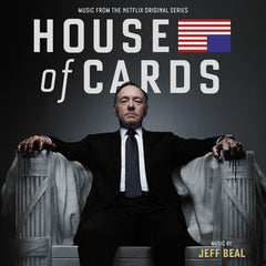 House Of Cards Presidential Bundle