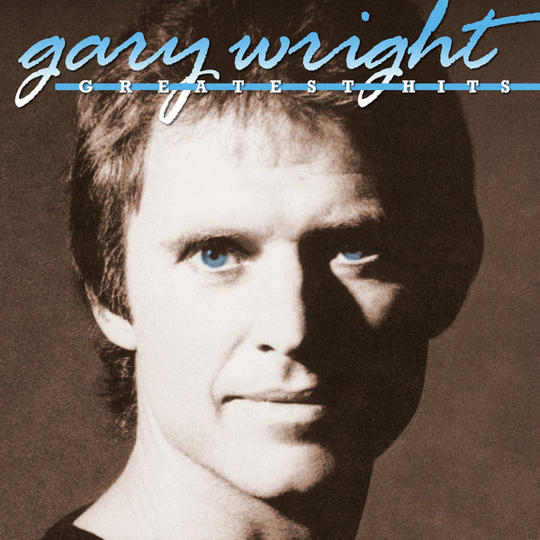 Gary Wright: Greatest Hits (CD)